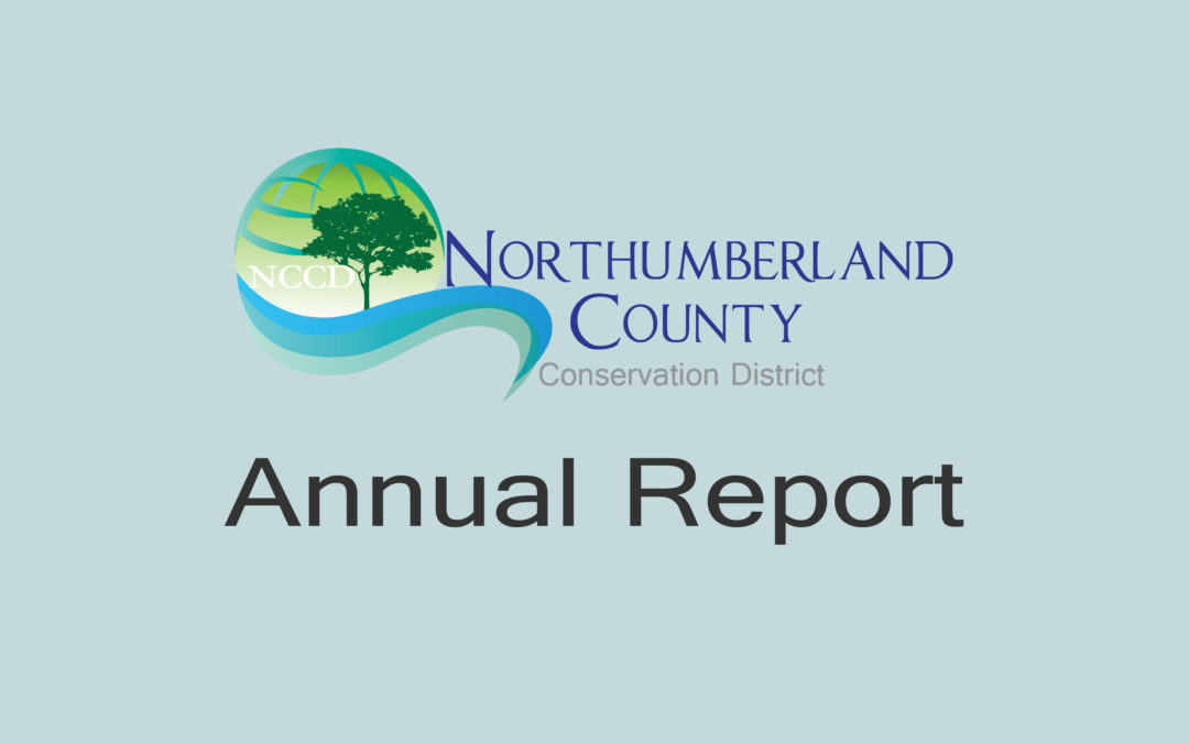 2017 District Annual Report