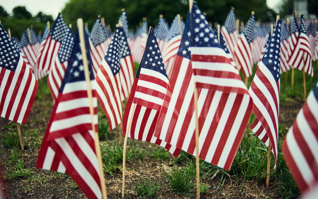 Office Closed for Holiday – Memorial Day