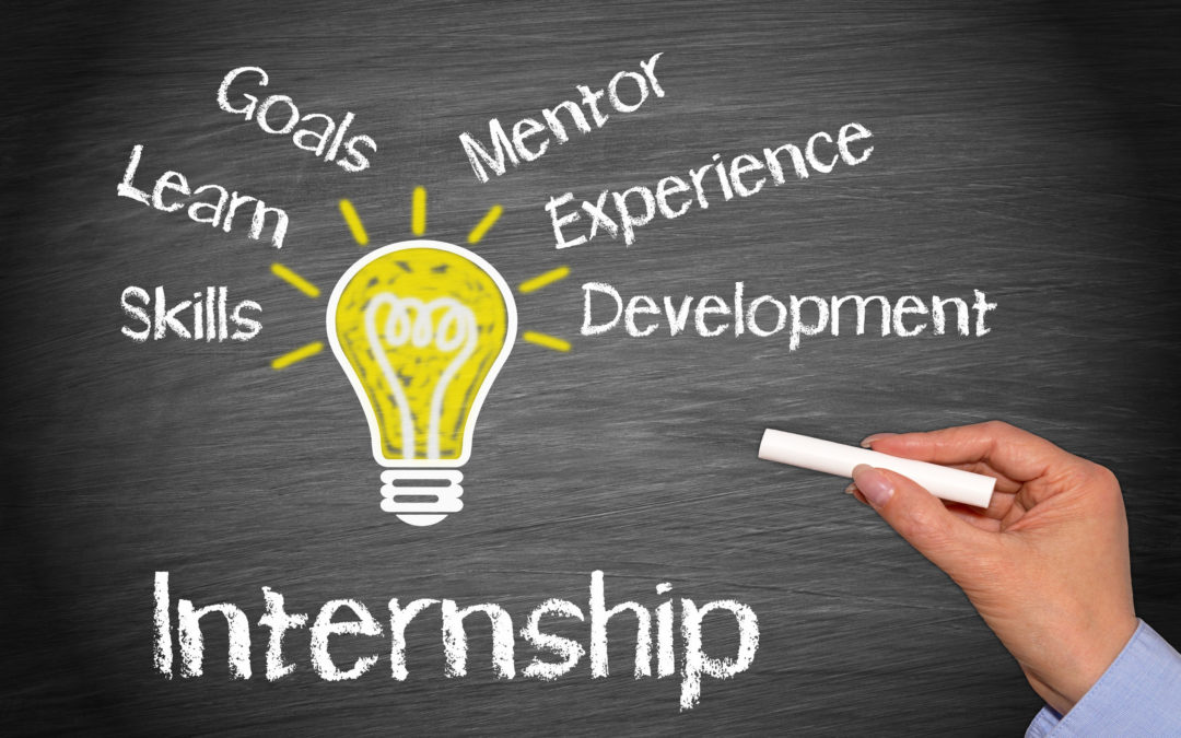 Internship Opportunity Announcement – Summer 2019