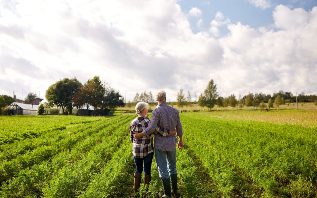 Farmland Preservation Open Enrollment