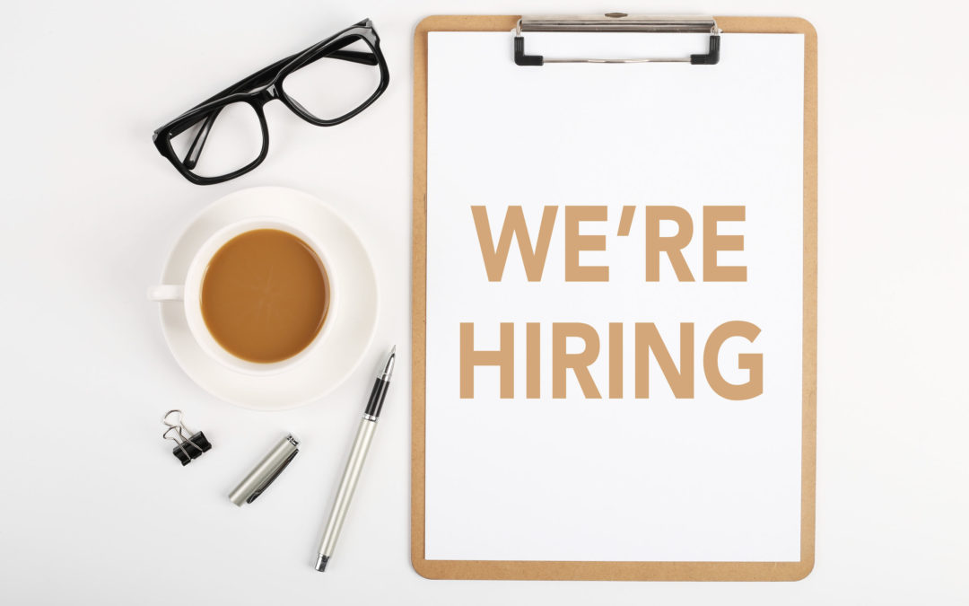 Job Opportunity: District Manager